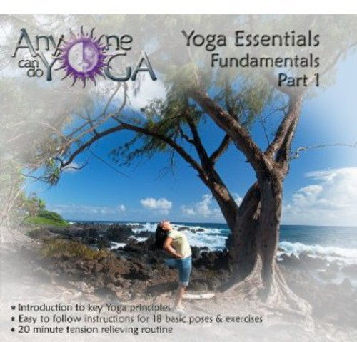 Yoga Essentials I - Fundamentals