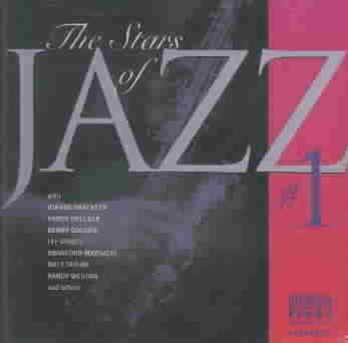 Arkadia Jazz: The Stars of Jazz 1 /  Various