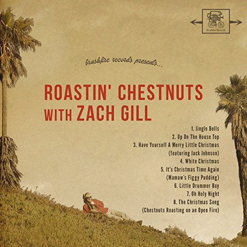 Roastin Chestnuts with Zach Gill