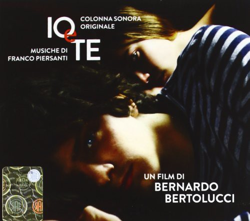 Io E Te (Original Soundtrack) [Import]