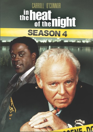 In the Heat of the Night: Season 4