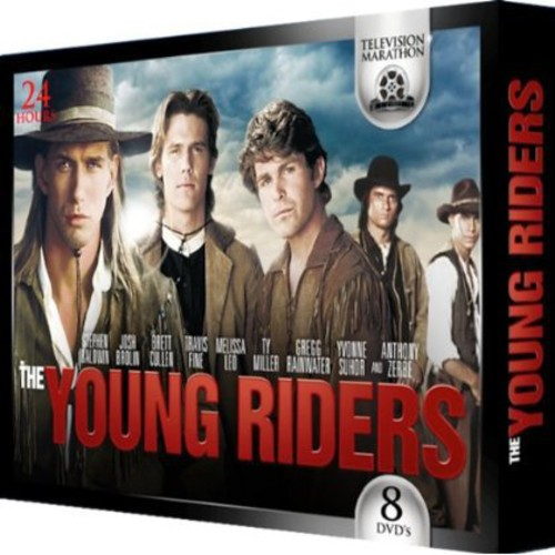The Young Riders: 24-Hour Television Marathon