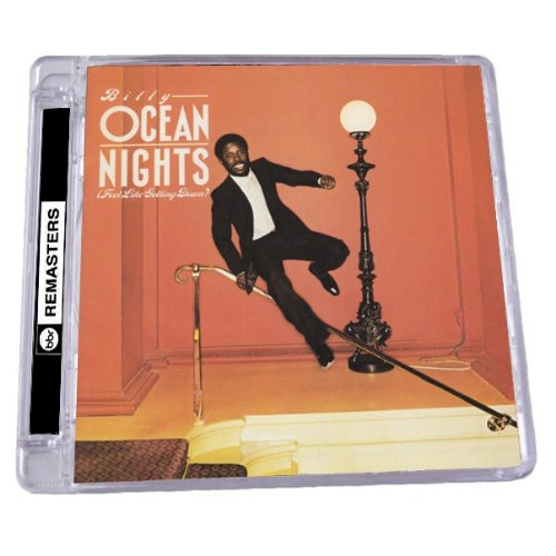 Nights (Feel Like Getting Down) [Import]