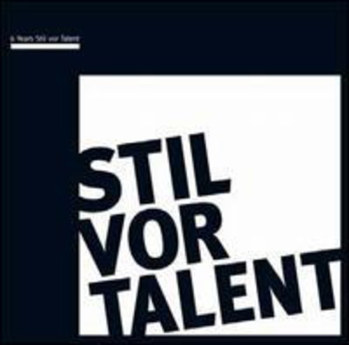 Oliver Koletzki Presents 6 Years Stil 1 /  Various