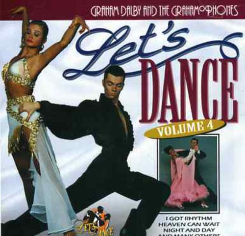 Lets Dance 4 [Import]
