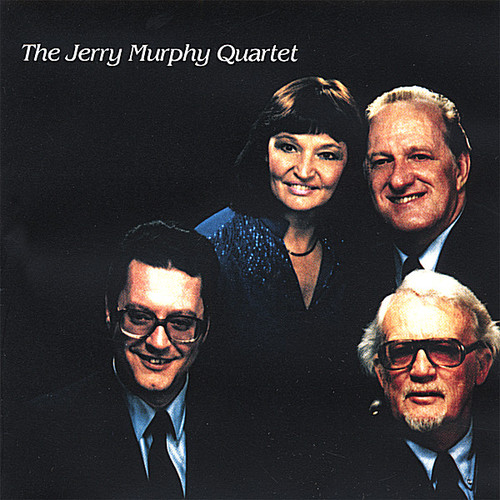 Jerry Murphy Quartet