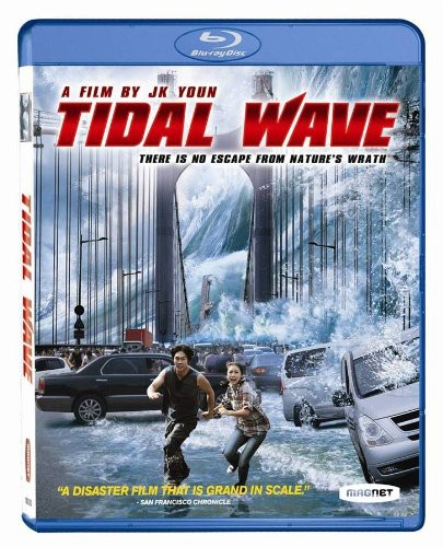Tidal Wave [Widescreen]