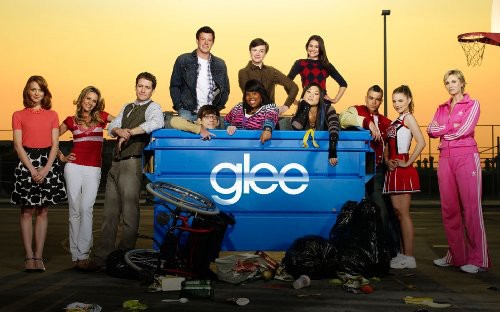 Glee: Season 1, Vol. 1: Road To Sectionals [Widescreen] [4 Discs