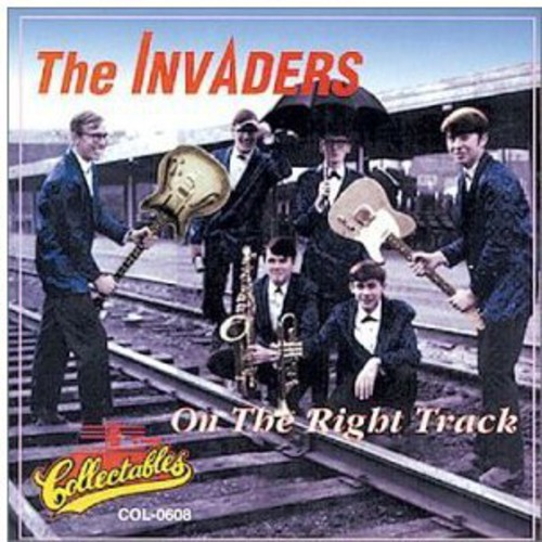 Invaders : On the Right Track
