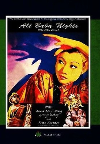 Ali Baba Nights