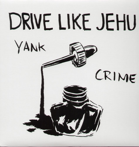 "Yank Crime [With 7""]"