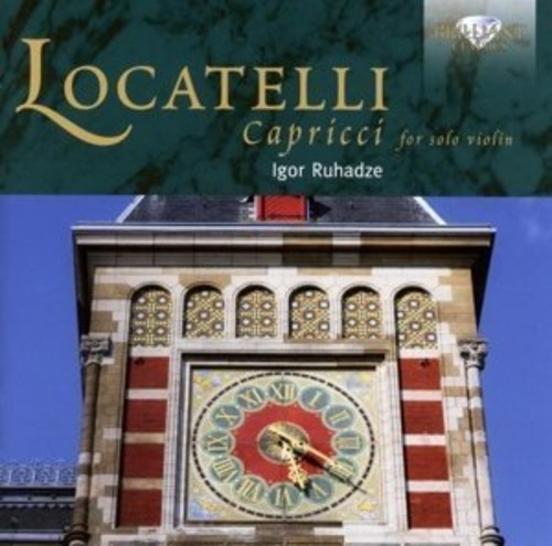 Locatelli: Capriccii