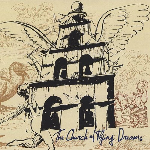 Church of Flying Dreams