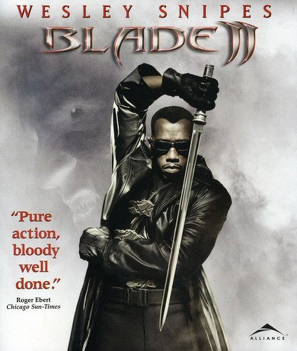 Blade 2 [WS] [Dubbed] [Import]