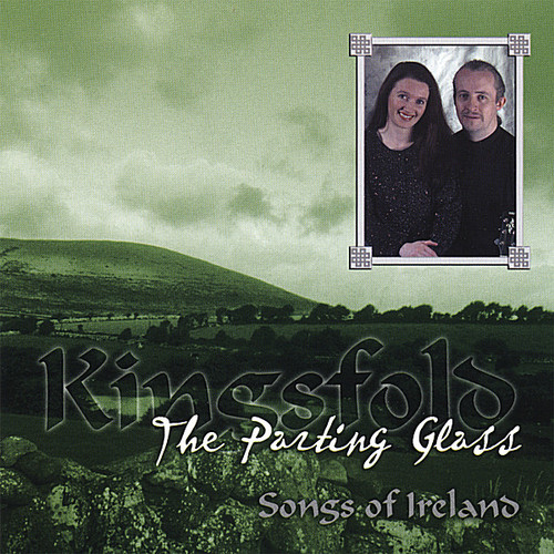 Parting Glass-Songs of Ireland