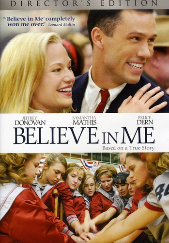 Believe In Me [Director's Edition]