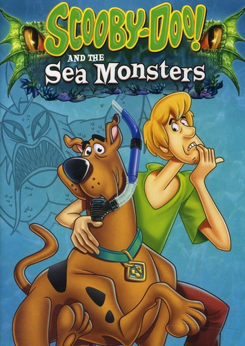 Scooby-Doo & the Sea Monsters