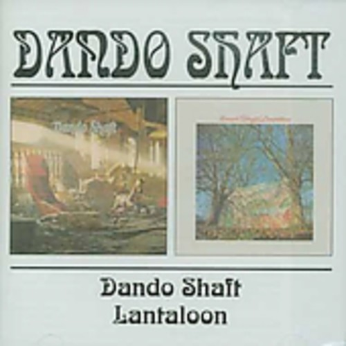 Dando Shaft /  Lantaloon [Import]