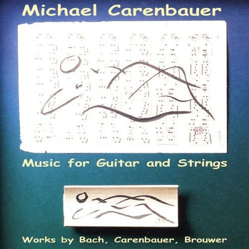 Music for Guitar & Strings