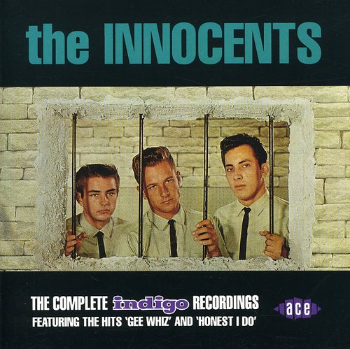 Complete Indigo Recordings [Import]