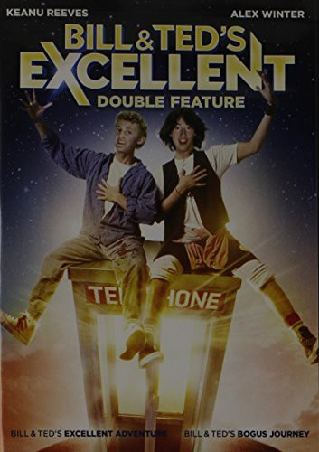 Bill & Ted's Excellent Double Feature