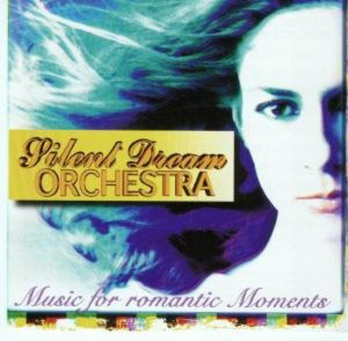 Music for Romantic Moments [Import]