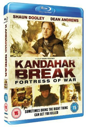 Kandahar Break [Import]