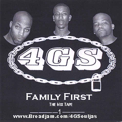 Family First-The Mix Tape