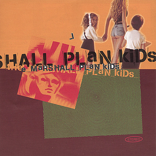 Marshall Plan Kids