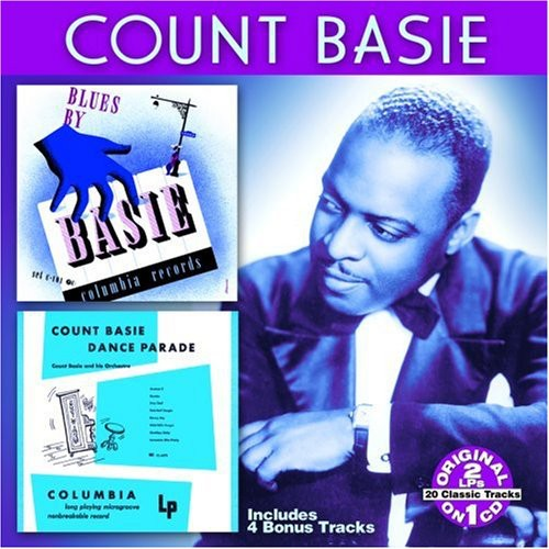 Blues By Basie/ Dance Parade