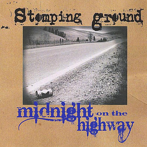 Midnight on the Highway