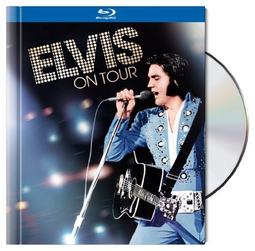 Elvis On Tour [Widescreen] [Remastered] [Digibook]