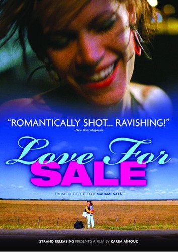Love For Sale [Subtitles][Color][WS][Dolby]