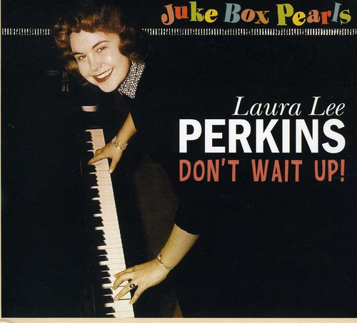 Hello Baby (Juke Box Pearls) /  Various
