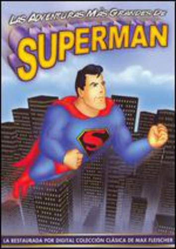 Adventuras Mas Grandes de Superman