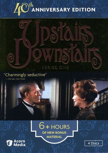 Upstairs Downstairs: Series 1