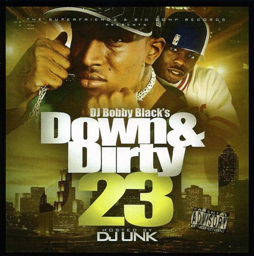 Down & Dirty 23 [Explicit Content]