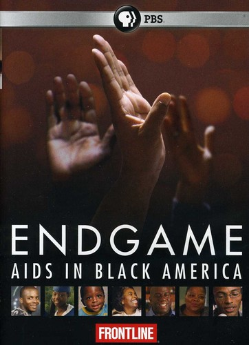 Frontline: Endgame - Aids in Black America