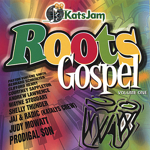 Katsjam Roots Gospel 1 /  Various