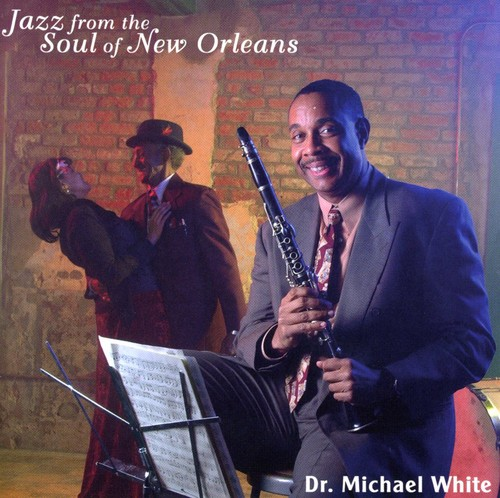 Jazz from the Soul of New Orleans
