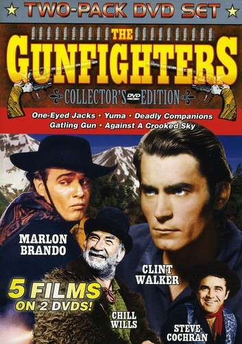 The Gunfighters Collector's Edition