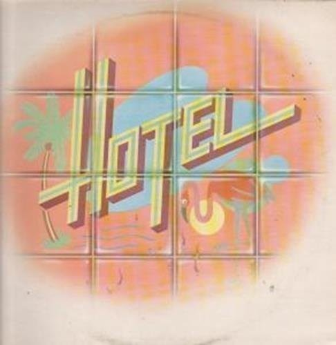 Hotel Yorba (Live At The Hotel Yorba)/ Rated X (Live At The HotelYorba)
