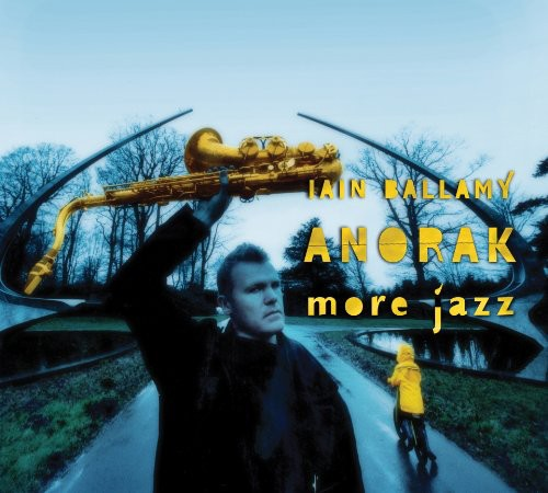 Anorak More Jazz