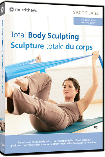 Total Body Sculpting [English/ French Packaging]