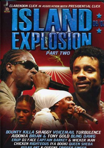 Island Explosion 06-07 2 /  Various