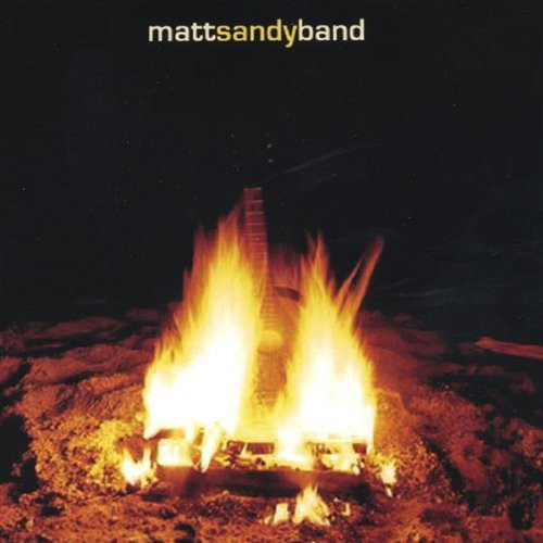 Matt Sandy Band