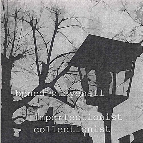 Imperfectionist Collectionist EP