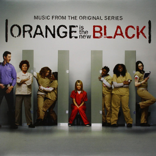 Orange Is the New Black (Original Soundtrack)