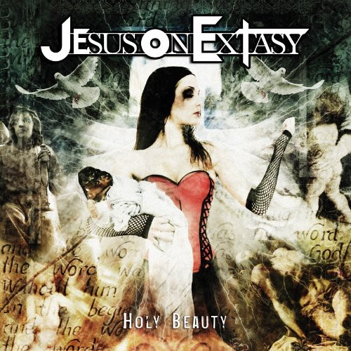 Holy Beauty [Bonus Tracks]