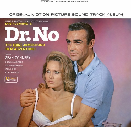 Dr No (Original Soundtrack)